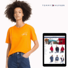 Tommy Hilfiger Has Launched a Line of Bluetooth Smart-Chip Clothing