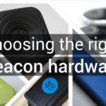 Webinar on 'How to choose the right beacons for your business' – You are invited!