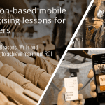 [Webinar] Leveraging Beacons, Wi-Fi and Geo-fencing to achieve maximum ROI – Location-based mobile advertising lessons for Retailers