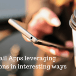 Retail App Trends: 4 New Features your App needs Right Now!
