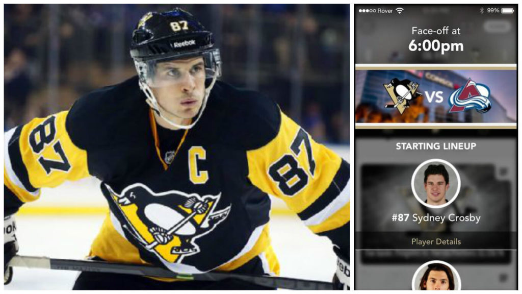 Best of Beacons this Week: NHL Franchise Pittsburgh Penguins uses Beacons for Fan Engagement and more