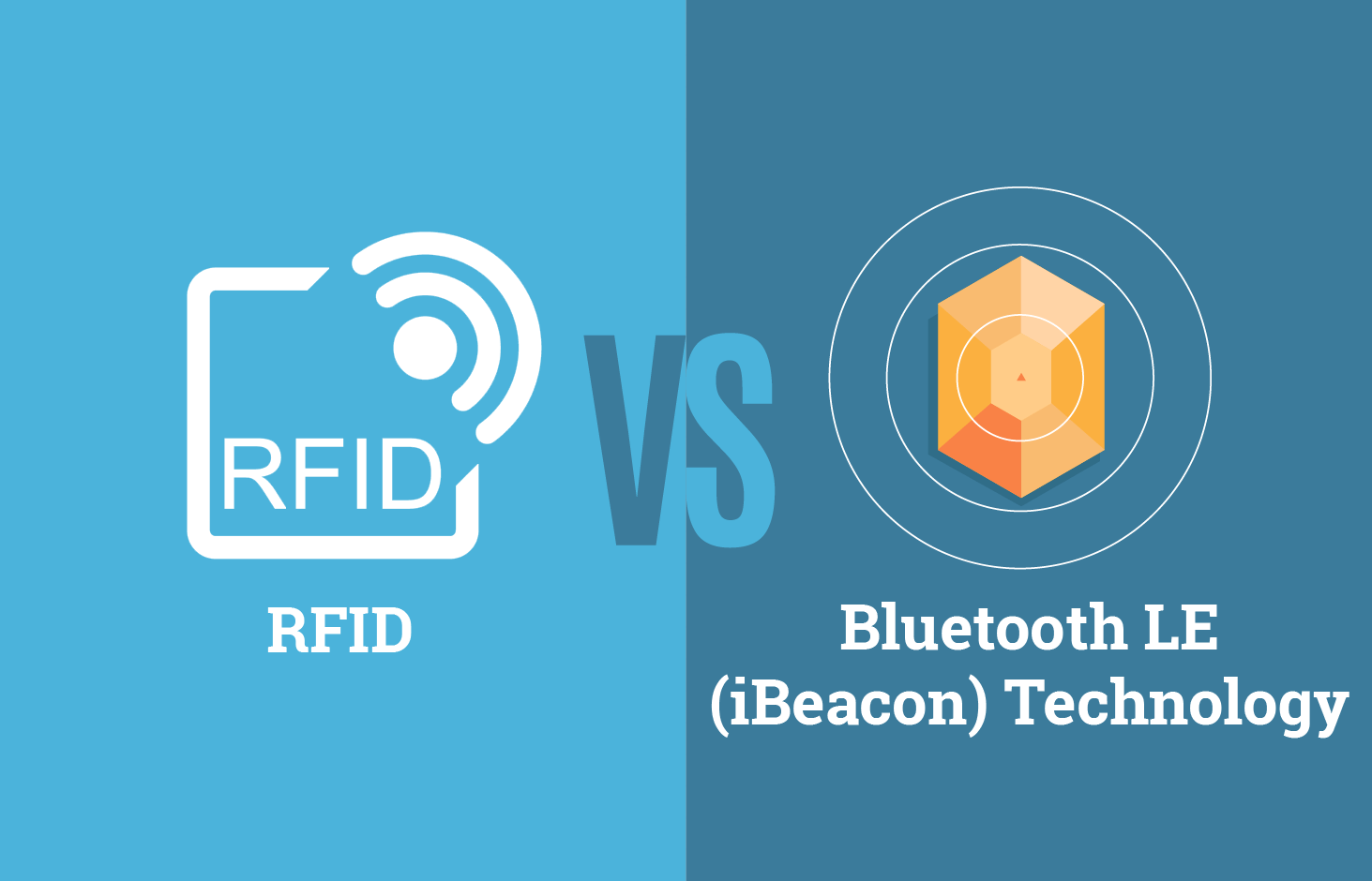 RFID-vs-iBeacon-Technology