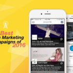 Top 5 Beacon Campaigns of 2016 (so far)