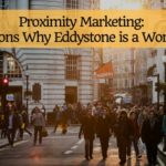Top 10 Reasons Why Proximity Marketers Should Leverage the Physical Web