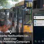 How Nearby Notifications can Transform Proximity Marketing