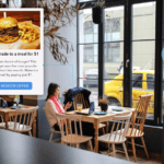 Beacons to supercharge your bar & restaurant marketing strategy