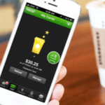 Starbucks edges out Apple Pay