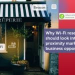Why Wi-Fi resellers should consider proximity marketing business opportunities