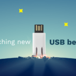 Introducing USB beacon: Designed for plug-and-play proximity marketing solutions