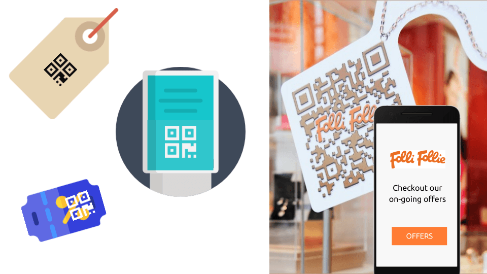 How QR codes can help SMBs - Beaconstac