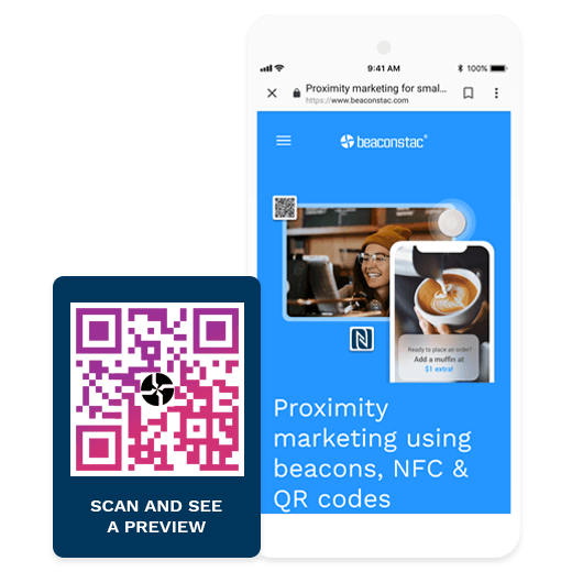11 QR code use cases for marketing campaigns in 2019