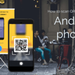 How to scan QR codes with Android phones without an app