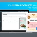 Why NFC manufacturers should partner with NFC marketing platforms