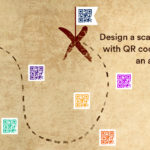 Digital QR Code Scavenger Hunt without an app: How-to Guide