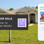 Top 10 real estate agents and realtors killing it with QR codes