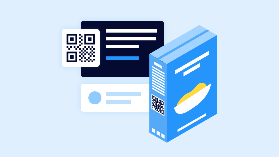 How CPG Brands Can Use QR Codes on Product Packaging for Transparency