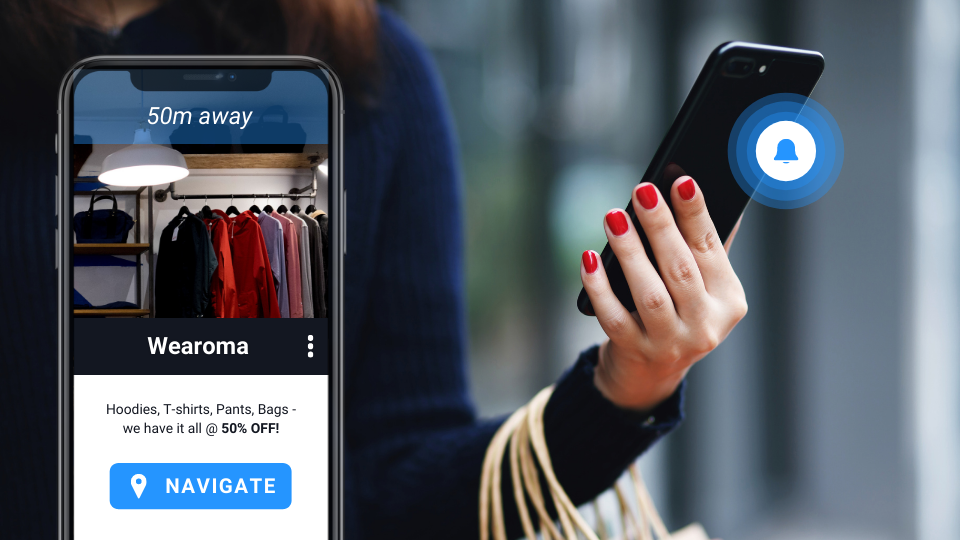 Boost Your eCommerce Sales With Geofencing