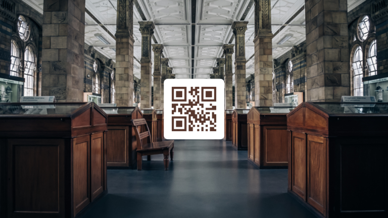QR Codes for Museums