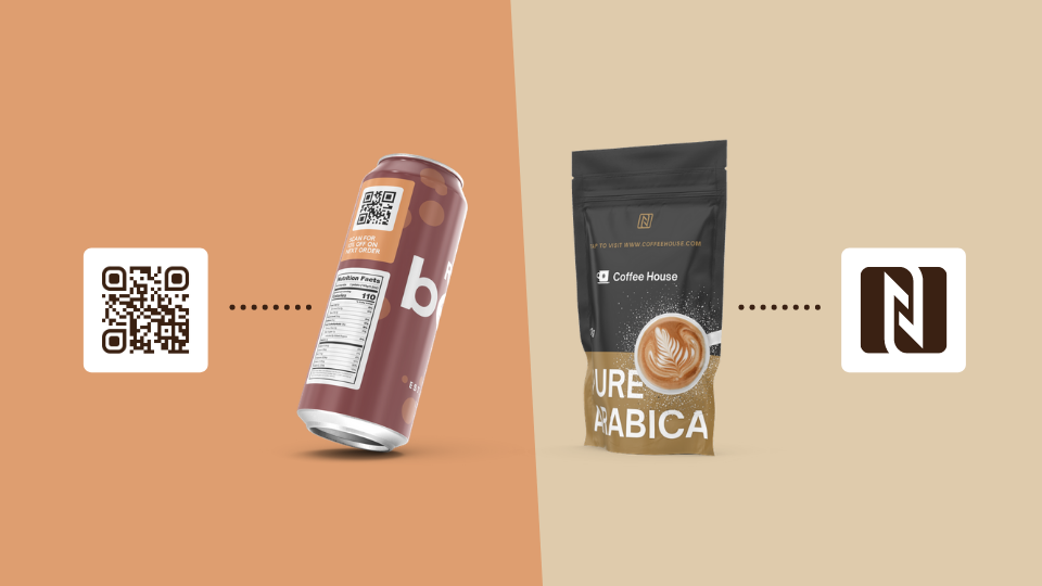 Connected Packaging 101: Improve Brand Experiences