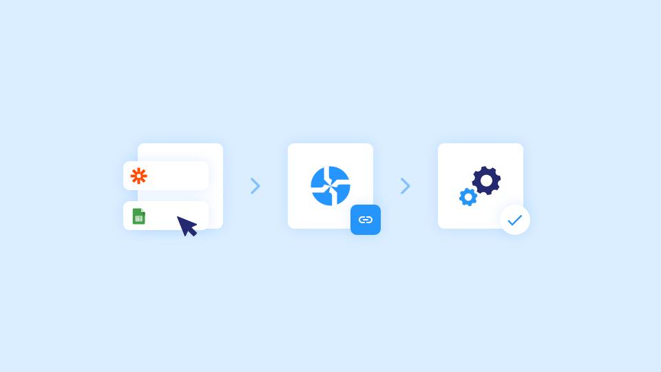 QR Code platform integrations