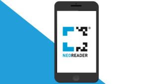 NeoReader best QR Code reader for Android